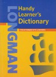 کتاب LONGMAN HANDY LEARNERS DIC OF AMERICAN ENG(سپاهان)