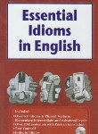 کتاب ترجمهESSENTIAL IDIOMS IN ENGLISH+CD (دیکسون/قنبری/آراد)