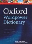 کتاب OXFORD WORD POWER DICTIONARY EDI 4 (رهنما)