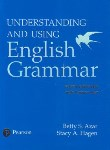 کتاب UNDERSTANDING AND USING ENGLISH GRAMMAR  AZAR EDI 5 (فروزش)