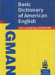 کتاب LONGMAN BASIC DICTIONARY OF AMERICAN ENGLISH+CD با ترجمه (انتخاب روز)