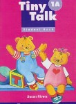 کتاب TINY TALK 1A+CD SB+WB (رهنما)