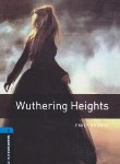 کتاب WUTHERING HEIGHTS 5+CD (بلندیهای بادگیر/آکسفورد)